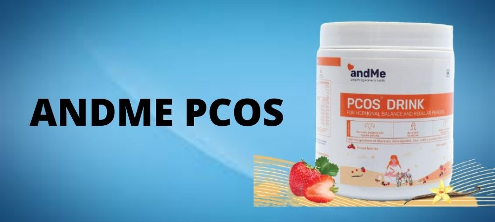 ANDME PCOS